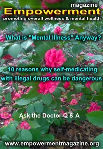 What is Mental Illness anyway
