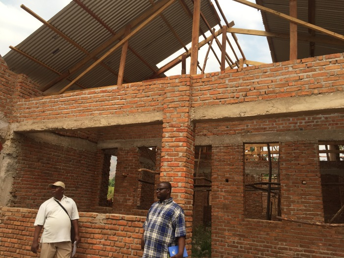 Uvira Mental Health Center is a one-of-its kind project seeking to meet mental health needs for residents in territory of Uvira, territory of Fizi and territory of Walungu (kamanyola)